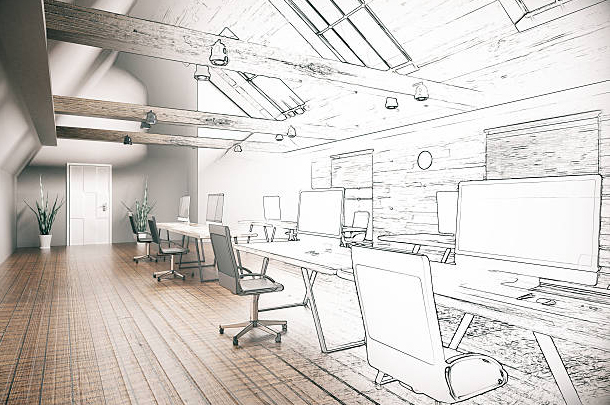 Image result for office fit out