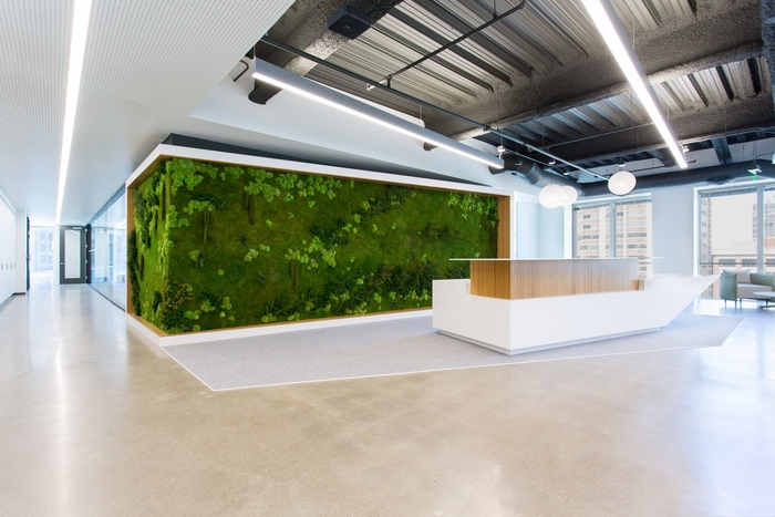Fast Fitouts Best Of 2017 The World S Coolest Office