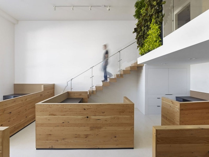 eco friendly office. Go Green With An Eco-Friendly Office Fitout Eco Friendly