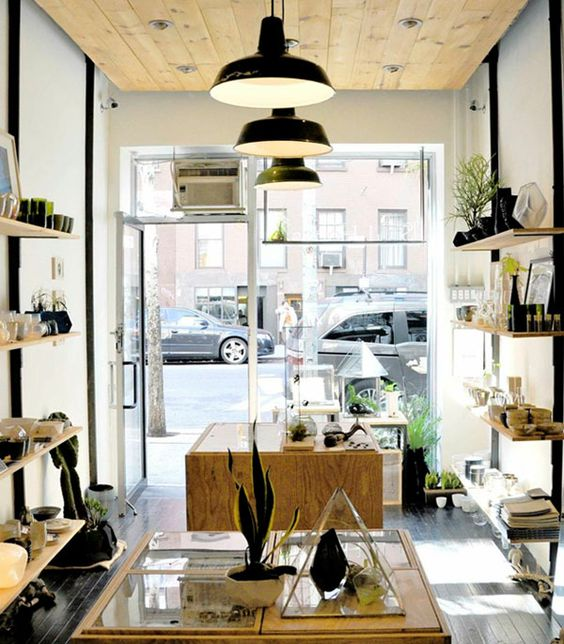Where Do Interior Designers Shop: Fast Fitouts :: Affordable Shopfitting Ideas For Your